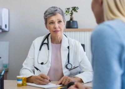 Диагностика и лечение женского цистита